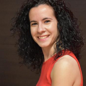 Canguro Rubí: Lidia