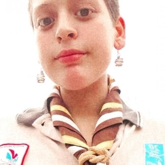 Babysitter in San Miguel de Tucumán: Fernanda