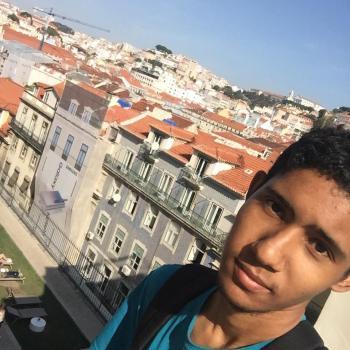 Babysitter Faro: Victor Alves