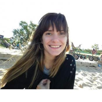 Niñera Rosario: Violeta