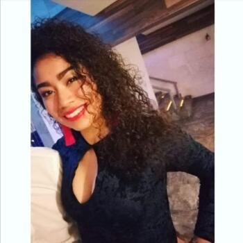 Niñera en Puebla de Zaragoza: Eli