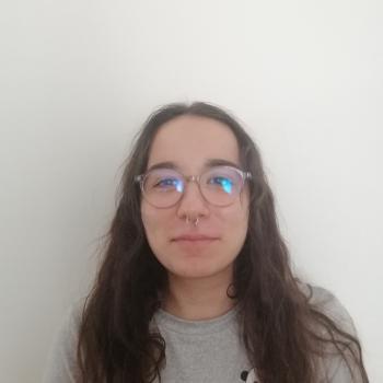 Canguro en Lleida: Carla