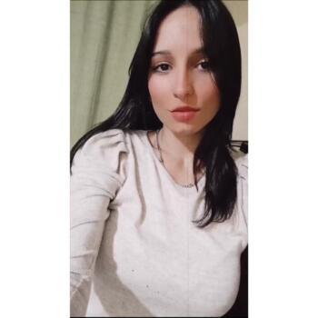 Babysitter in Montevideo: Giuliana