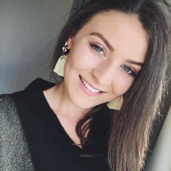 Barnvakt Kyrkslätt: Sofia