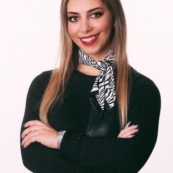 Babysitter Oliveira do Bairro: Carina Santos