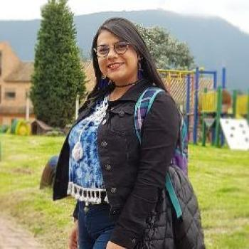 Niñera Bogotá: Michell