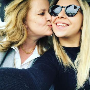 Tata Montiglio: Alessia Depaola