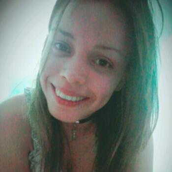 Babysitter Rosario: Fabiana