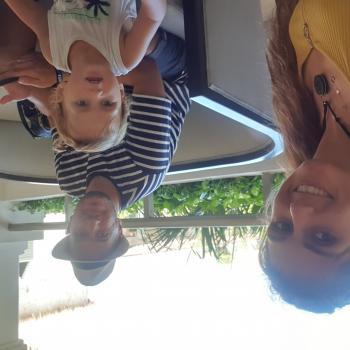 Trabajo de niñera en Cancún: trabajo de niñera Eva