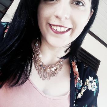 Niñera Santo Domingo (Santo Domingo): María Isabel