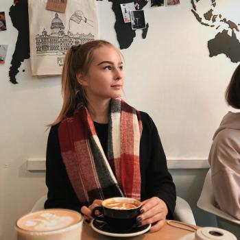 Oppas in Den Haag: Lisabeth