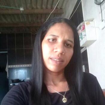 Niñera en Cartagena de Indias: Gina