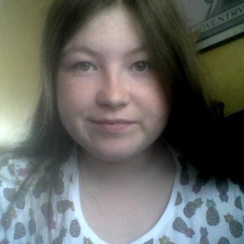 Babysitter Stoke-on-Trent: Emily