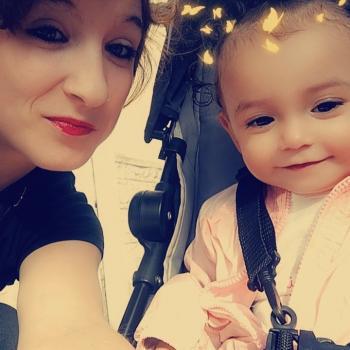 Baby-sitter La Roche-sur-Yon: Adrianna
