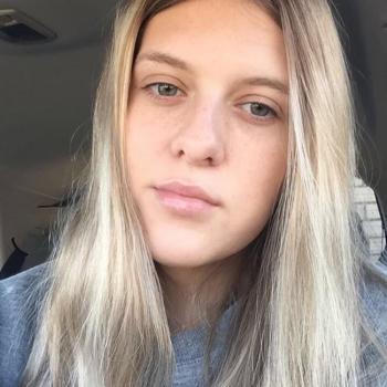 Babysitter Mandurah: Hannah