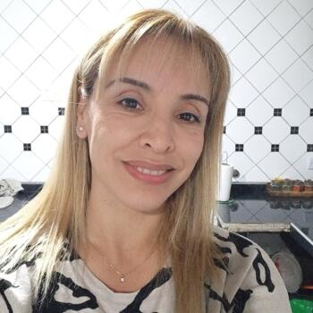 Babysitter in Monte Grande: Marcela