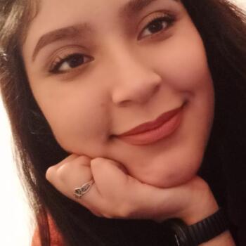 Niñera en Huánuco: Andrea