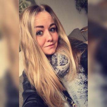Oppas in Nijmegen: Sofie