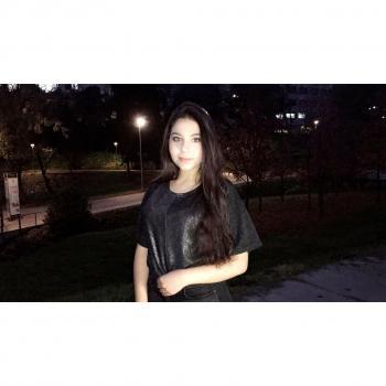 Niñera Terrassa: Salma