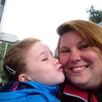 Childminder Schiedam: Debbie
