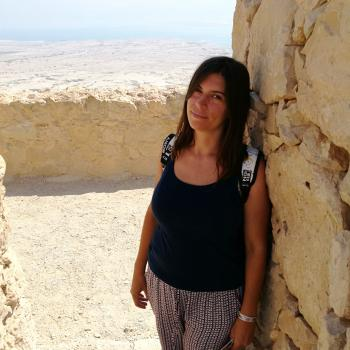 Canguros en Getxo: Patricia