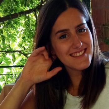 Babysitter Lucca: Federica