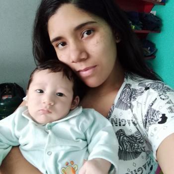 Babysitting job in Trujillo: Yessica