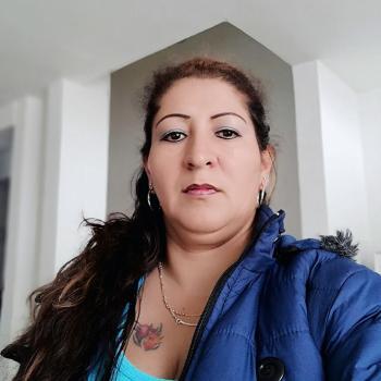 Niñera Madrid (Bogotá D.C.): Martha