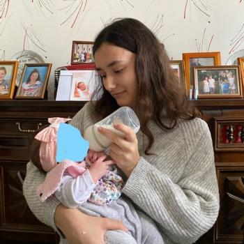 Babysitter in Niort: Elisabeth