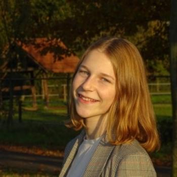 Babysitter Borsbeek: Janien