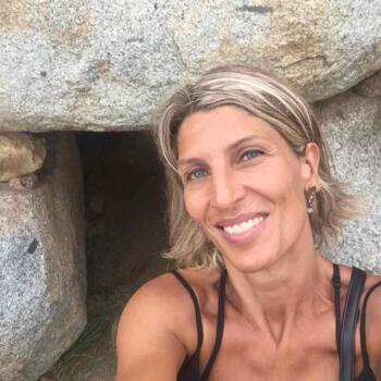 Babysitter Barcelona: Diana