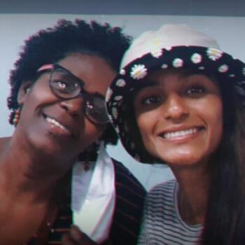 Babá em Rio de Janeiro: Simone
