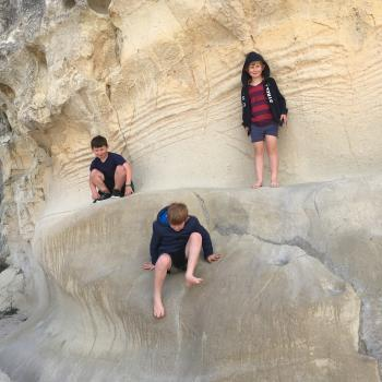 Babysitting job in Tauranga: babysitting job Sarah