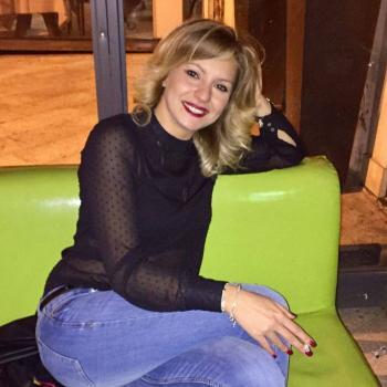 Babysitter Capurso: Valeria