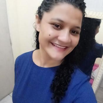 Babá Fortaleza: Erenice