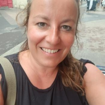 Oppaswerk in Houten: Maureen