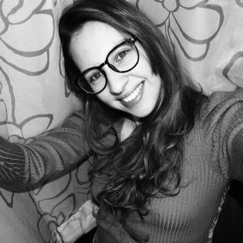 Babysitter Alcalá de Henares: Sabrina