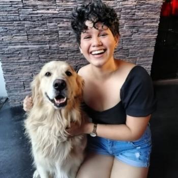 Niñera en San Antonio: Sharon