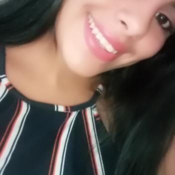 Niñera Cúcuta: Anllely
