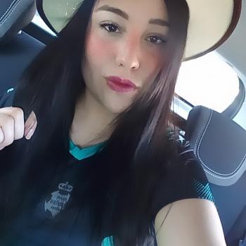Babysitter in Saltillo: Sheyla Durón