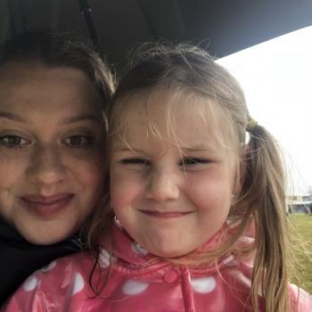 Babysitter in Upper Hutt: Zoe