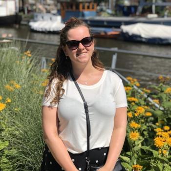 Oppas Dordrecht: Noëlle