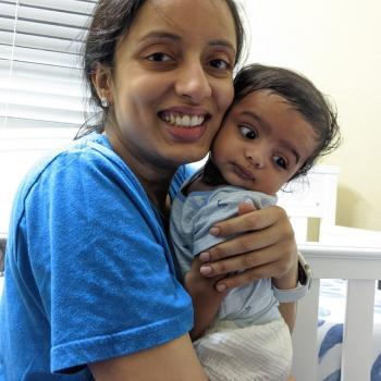 Babysitting job in Fremont: babysitting job Arushi