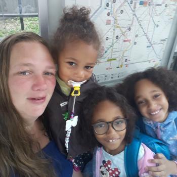 Babysitten Antwerpen: babysitadres Melissa