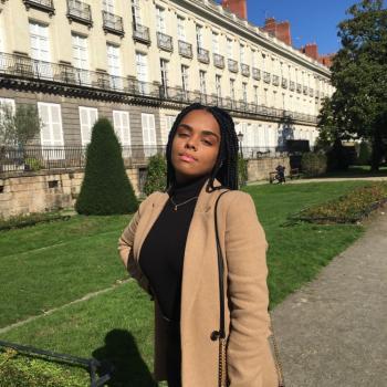 Baby-sitter in Pont-Saint-Martin: Kélis