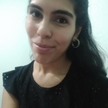 Niñera Córdoba: Larisa