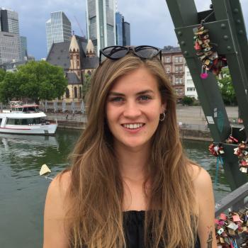 Oppas Leiden: Hannah