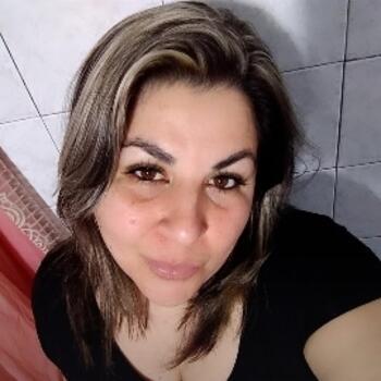 Babysitter in Lomas de Zamora: Fernanda