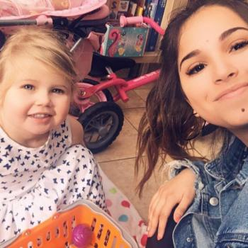 Babysitter Alicante: Fernanda