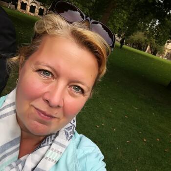 Oppas Rijswijk (Zuid-Holland): Sandra